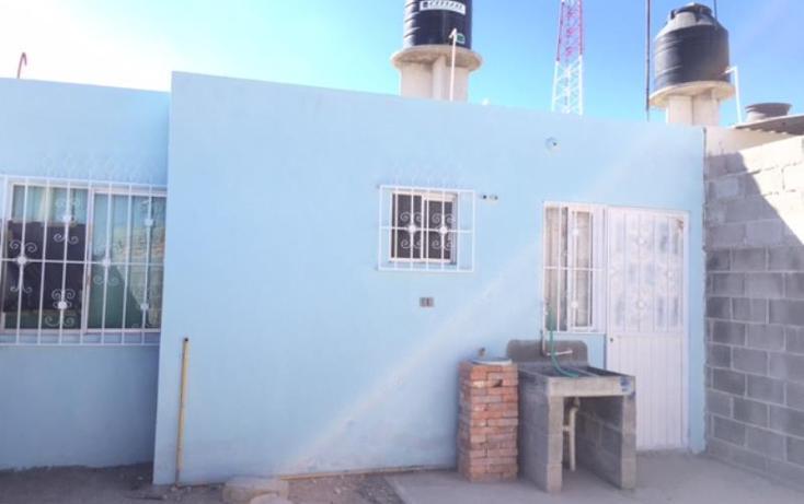 Foto de casa en venta en  500, san josé del barranco, san francisco de los romo, aguascalientes, 1728162 No. 08