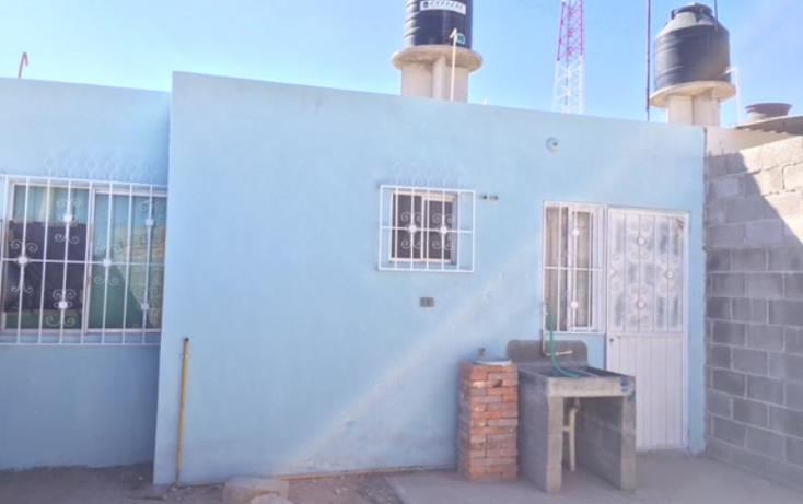 Foto de casa en venta en  500, san josé del barranco, san francisco de los romo, aguascalientes, 1728162 No. 09