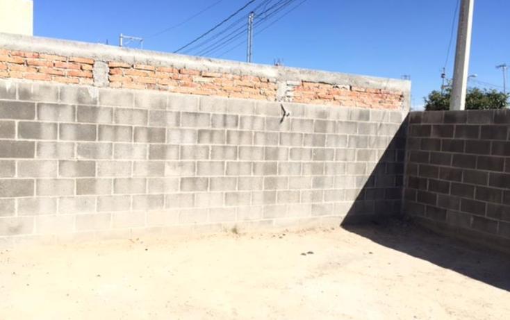 Foto de casa en venta en  500, san josé del barranco, san francisco de los romo, aguascalientes, 1728162 No. 10