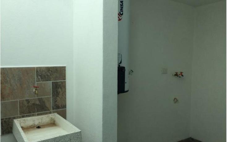 Foto de casa en renta en  500, san marcos carmona, mexquitic de carmona, san luis potosí, 2027076 No. 11