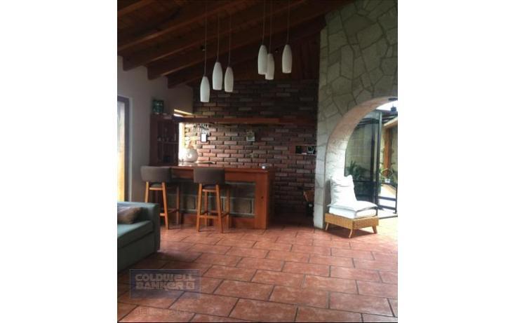 Foto de casa en condominio en venta en  500, san miguel topilejo, tlalpan, distrito federal, 1968545 No. 01