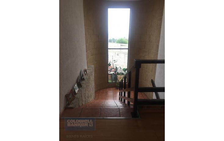 Foto de casa en condominio en venta en  500, san miguel topilejo, tlalpan, distrito federal, 1968545 No. 04