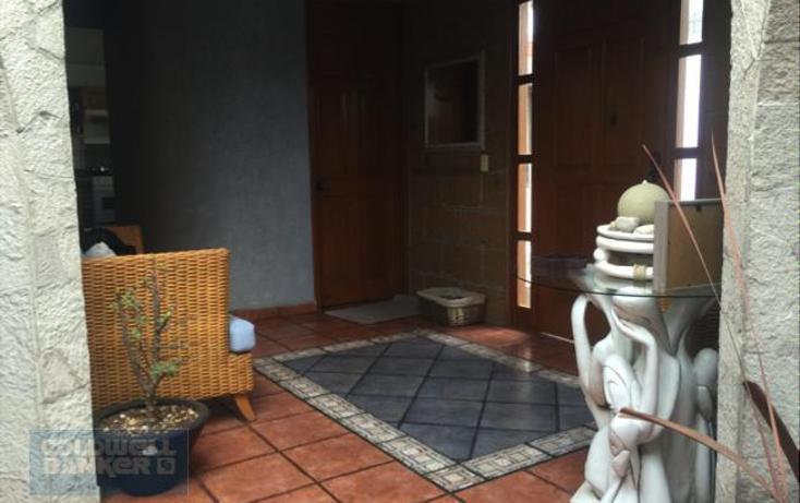 Foto de casa en condominio en venta en  500, san miguel topilejo, tlalpan, distrito federal, 1968545 No. 06