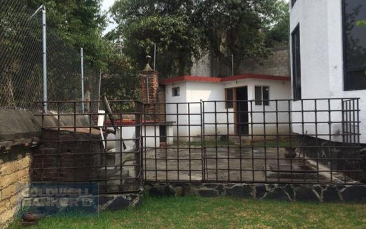 Foto de casa en condominio en venta en  500, san miguel topilejo, tlalpan, distrito federal, 1968545 No. 07