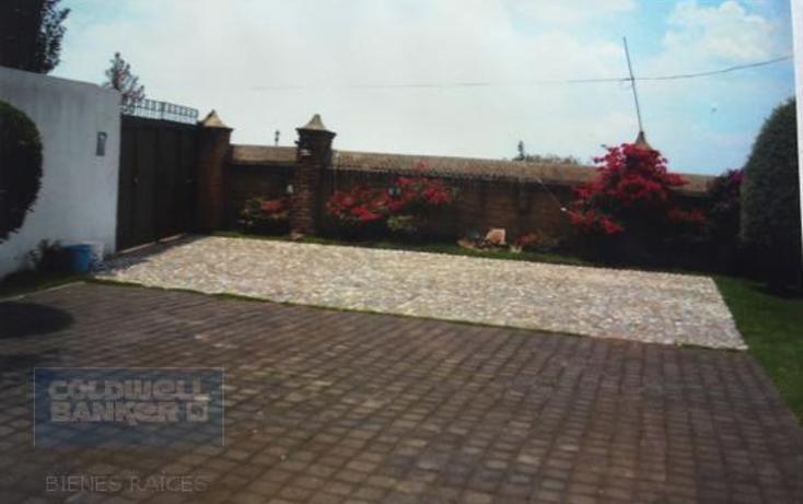 Foto de casa en condominio en venta en  500, san miguel topilejo, tlalpan, distrito federal, 1968545 No. 08