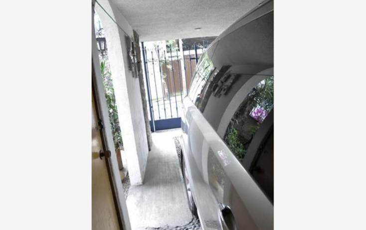 Foto de casa en venta en  500, santa teresa, la magdalena contreras, distrito federal, 1029201 No. 03