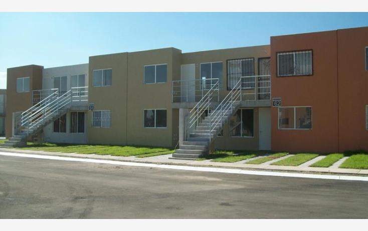 Foto de casa en venta en  5000, las villas, tlajomulco de zúñiga, jalisco, 619812 No. 02