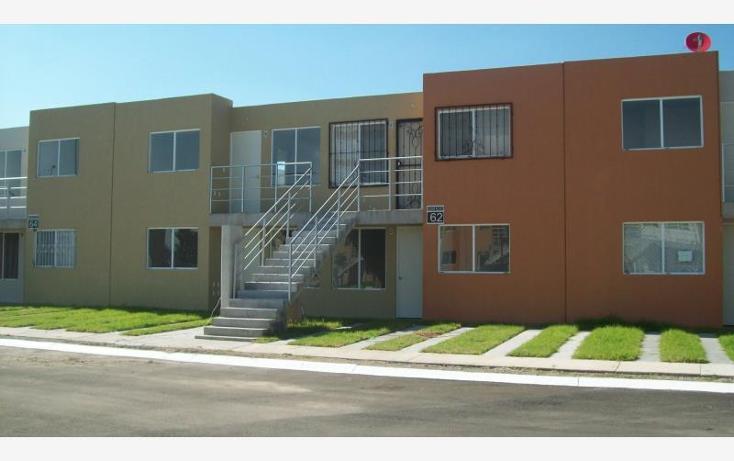 Foto de casa en venta en  5000, las villas, tlajomulco de zúñiga, jalisco, 619812 No. 03