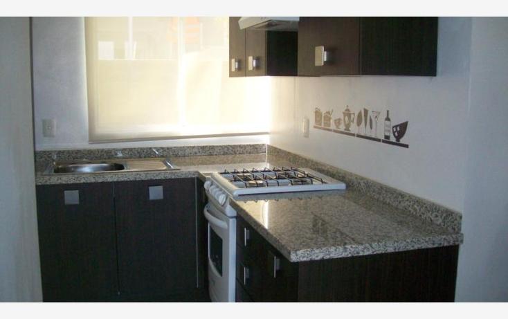 Foto de casa en venta en  5000, las villas, tlajomulco de zúñiga, jalisco, 619812 No. 04
