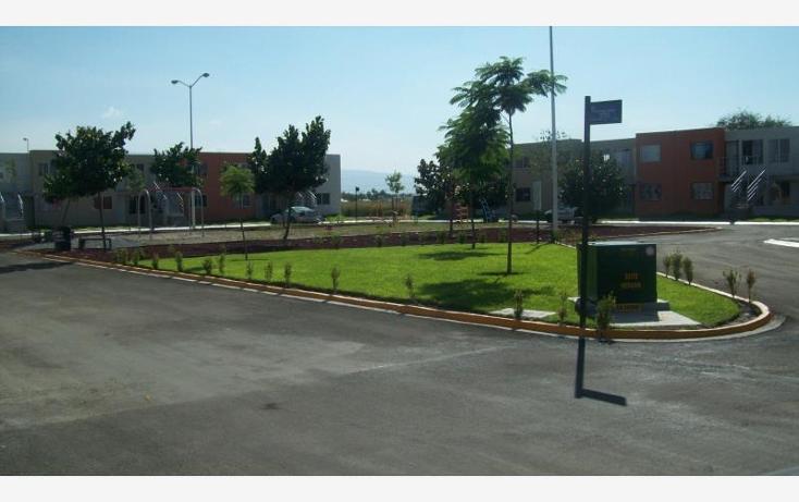 Foto de casa en venta en  5000, las villas, tlajomulco de zúñiga, jalisco, 619812 No. 07