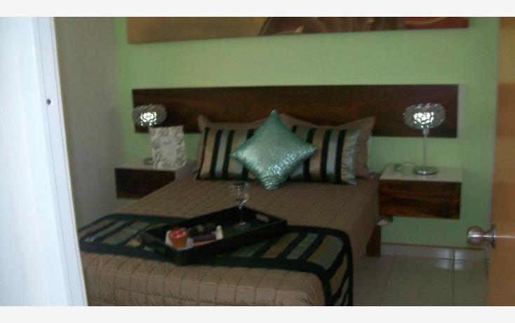 Foto de casa en venta en  5000, las villas, tlajomulco de zúñiga, jalisco, 619812 No. 10