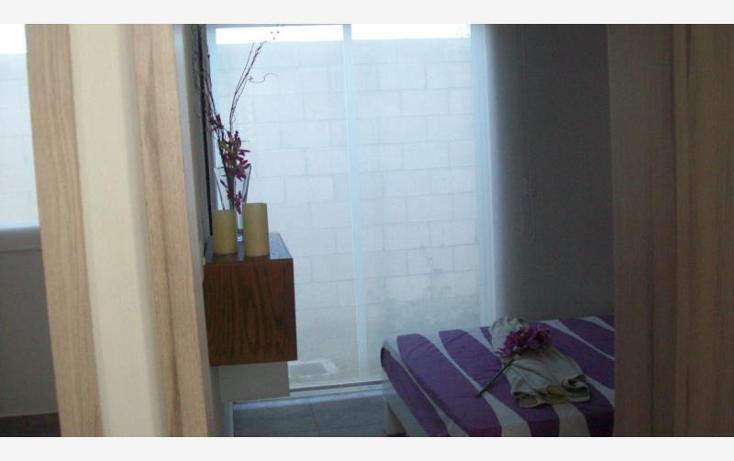 Foto de casa en venta en  5000, las villas, tlajomulco de zúñiga, jalisco, 619812 No. 14