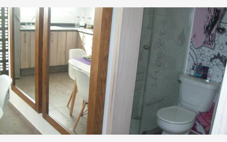 Foto de casa en venta en  5000, las villas, tlajomulco de zúñiga, jalisco, 619812 No. 16