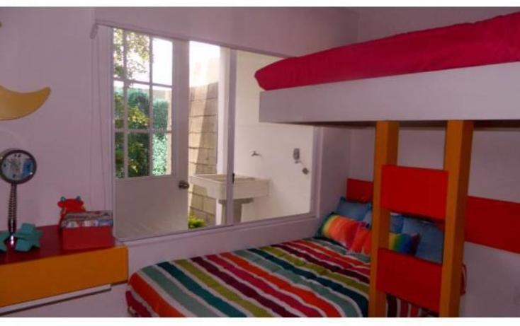 Foto de casa en venta en  5000, las villas, tlajomulco de zúñiga, jalisco, 619812 No. 18