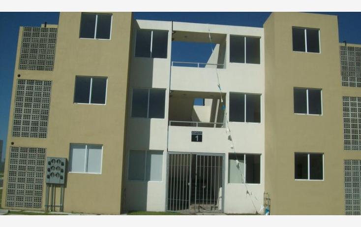 Foto de casa en venta en  5000, las villas, tlajomulco de zúñiga, jalisco, 619816 No. 01