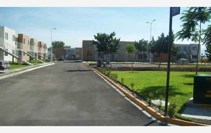 Foto de casa en venta en  5000, las villas, tlajomulco de zúñiga, jalisco, 619816 No. 14