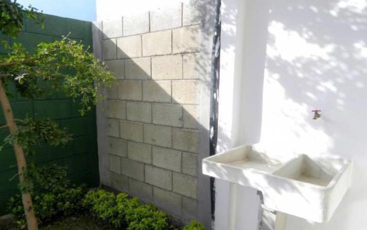 Foto de casa en venta en  5000, las villas, tlajomulco de zúñiga, jalisco, 619816 No. 18