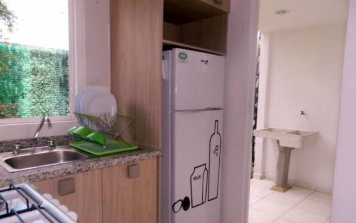 Foto de casa en venta en  5000, las villas, tlajomulco de zúñiga, jalisco, 619816 No. 19