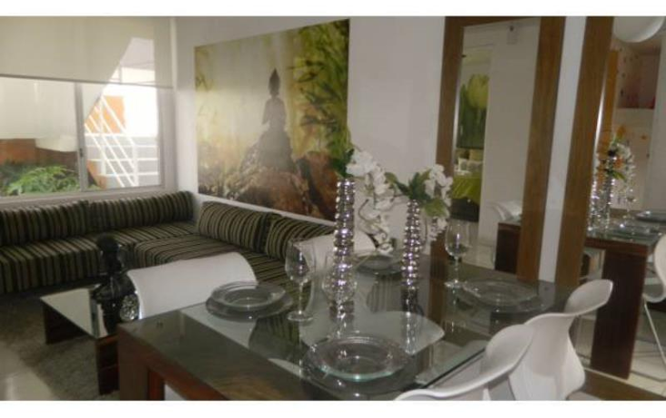 Foto de casa en venta en  5000, las villas, tlajomulco de zúñiga, jalisco, 619816 No. 20