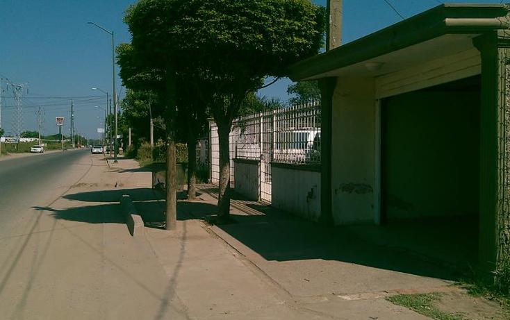 Foto de oficina en venta en  5000, los mezcales, culiac?n, sinaloa, 1061025 No. 03