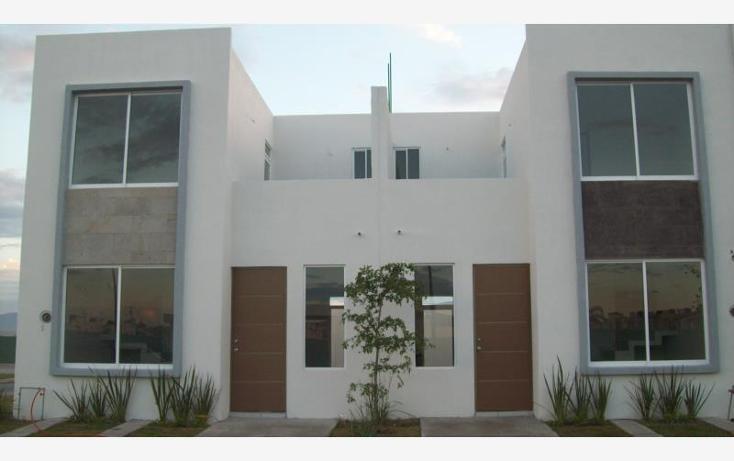 Foto de casa en venta en  5000, real del valle, tlajomulco de zúñiga, jalisco, 673745 No. 01