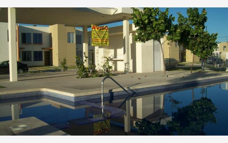 Foto de casa en venta en  5000, real del valle, tlajomulco de zúñiga, jalisco, 673745 No. 04