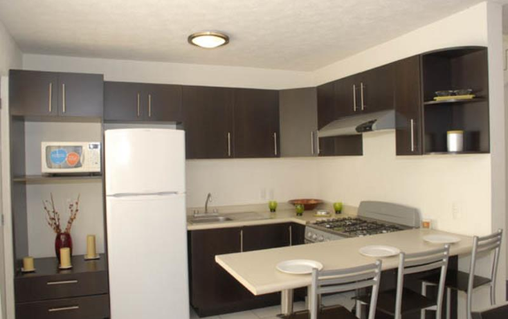 Foto de casa en venta en  5000, real del valle, tlajomulco de zúñiga, jalisco, 673745 No. 05
