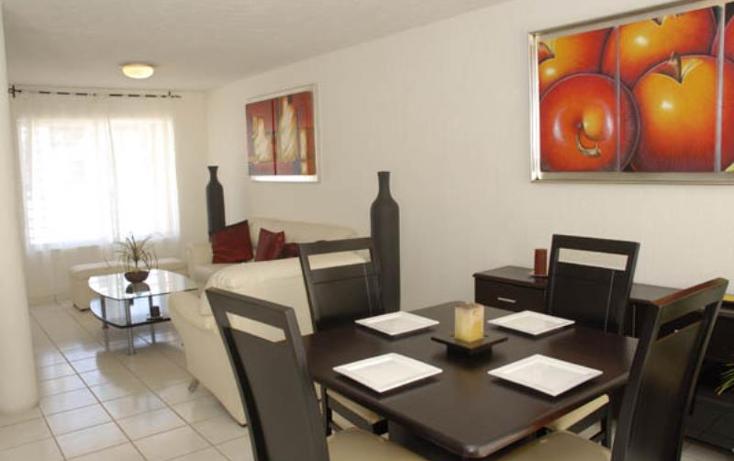 Foto de casa en venta en  5000, real del valle, tlajomulco de zúñiga, jalisco, 673745 No. 07