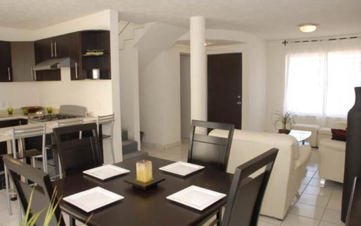 Foto de casa en venta en  5000, real del valle, tlajomulco de zúñiga, jalisco, 673745 No. 08