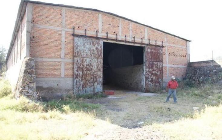 Foto de terreno comercial en venta en  5000, san miguel cuyutlan, tlajomulco de z??iga, jalisco, 383442 No. 01