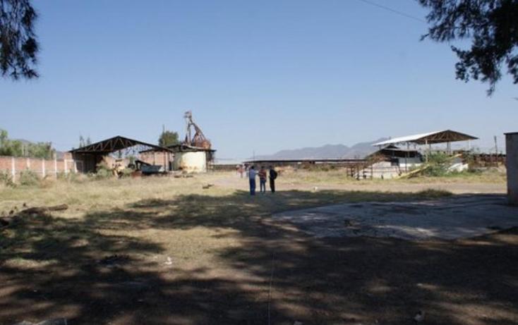 Foto de terreno comercial en venta en  5000, san miguel cuyutlan, tlajomulco de z??iga, jalisco, 383442 No. 04