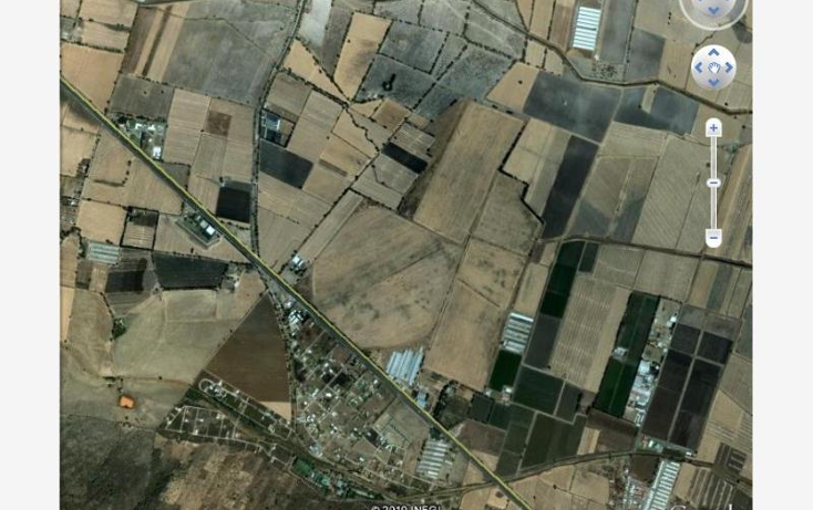 Foto de terreno comercial en venta en  5000, san miguel cuyutlan, tlajomulco de z??iga, jalisco, 383442 No. 07
