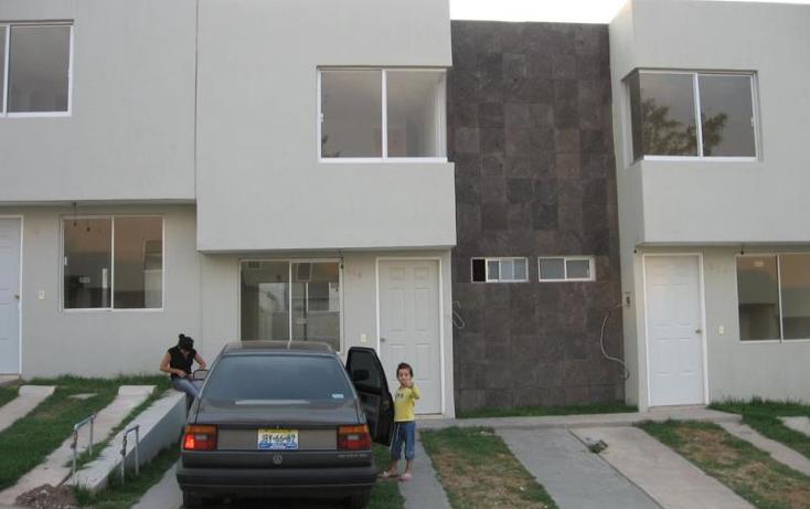 Foto de casa en venta en  5000, terralta, san pedro tlaquepaque, jalisco, 672805 No. 01