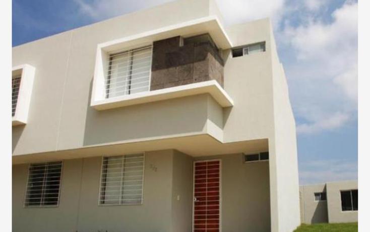 Foto de casa en venta en  5000, terralta, san pedro tlaquepaque, jalisco, 672805 No. 02