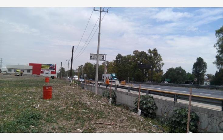 Foto de terreno industrial en venta en autopista méxico queretaro 5000, tlacateco, tepotzotlán, méxico, 1905742 No. 01