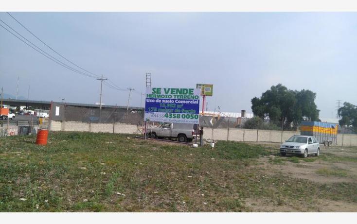 Foto de terreno industrial en venta en autopista méxico queretaro 5000, tlacateco, tepotzotlán, méxico, 1905742 No. 02