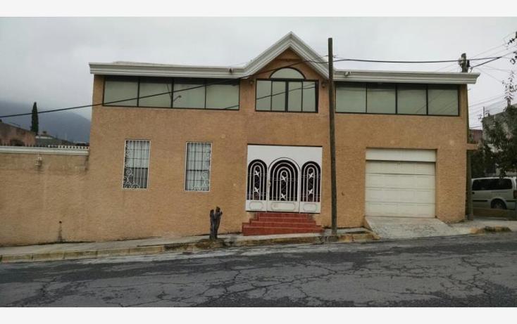 Foto de casa en venta en  5000, villa dorada, monterrey, nuevo le?n, 734333 No. 14