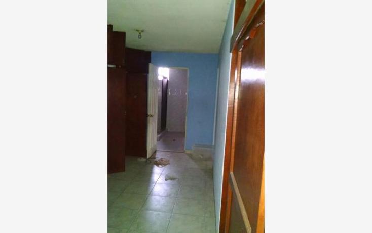 Foto de casa en venta en  5000, villa dorada, monterrey, nuevo le?n, 734333 No. 16