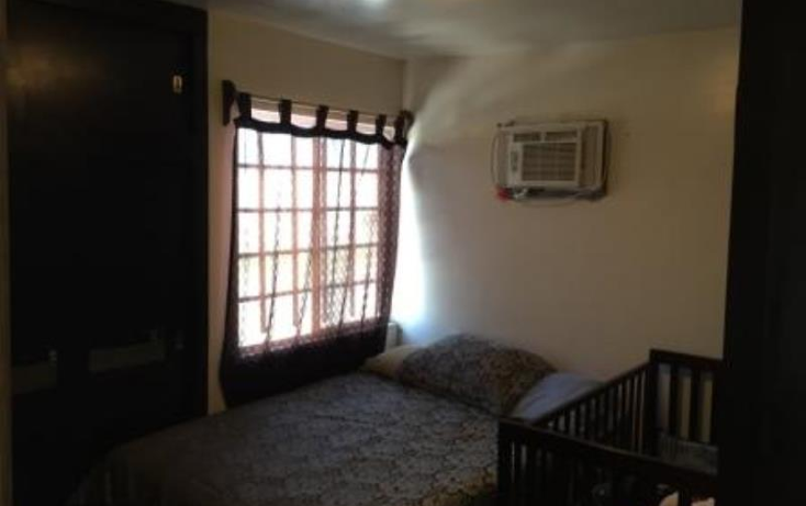 Foto de casa en venta en  501, hacienda las fuentes, reynosa, tamaulipas, 1010347 No. 06