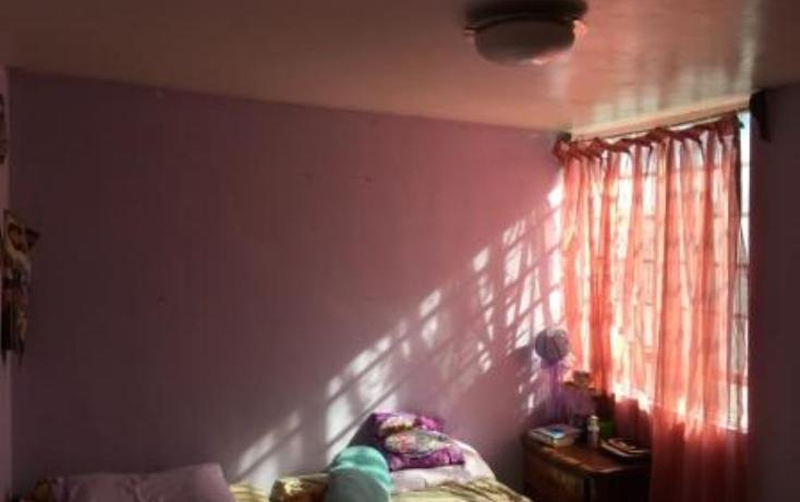 Foto de casa en venta en  501, hacienda las fuentes, reynosa, tamaulipas, 754949 No. 08