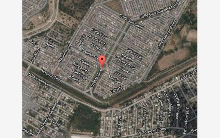 Foto de casa en venta en  501, hacienda las fuentes, reynosa, tamaulipas, 754949 No. 11