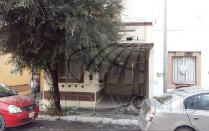 Foto de casa en venta en 501, misión san pablo i, apodaca, nuevo león, 1658179 no 01