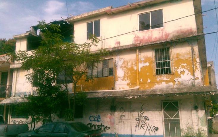 Foto de casa en venta en  501, obrera, tampico, tamaulipas, 1528760 No. 01