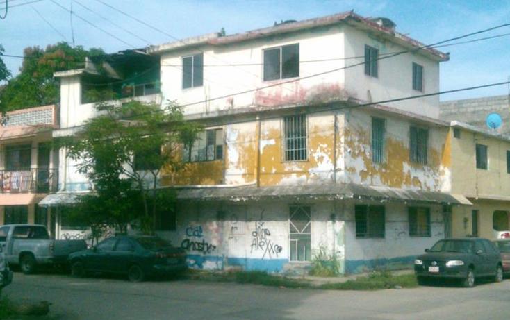 Foto de casa en venta en  501, obrera, tampico, tamaulipas, 1528760 No. 02