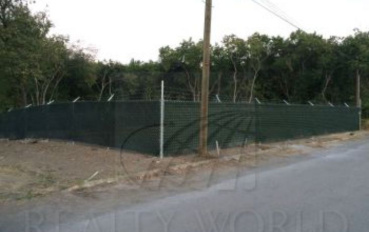 Foto de terreno habitacional en venta en 501, san javier, allende, nuevo león, 1996593 no 01