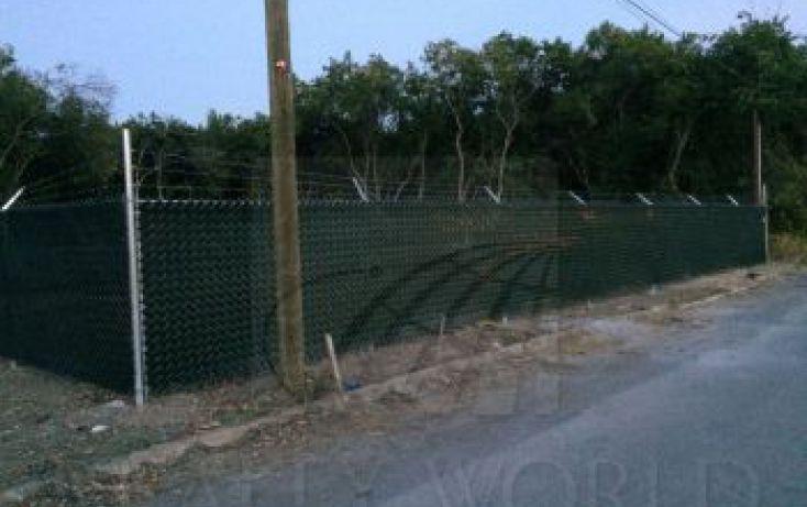 Foto de terreno habitacional en venta en 501, san javier, allende, nuevo león, 1996593 no 02