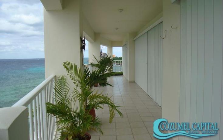 Foto de casa en venta en  501, zona hotelera norte, cozumel, quintana roo, 1529432 No. 01