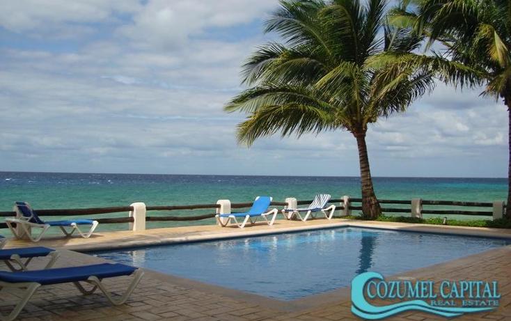 Foto de casa en venta en  501, zona hotelera norte, cozumel, quintana roo, 1529432 No. 02
