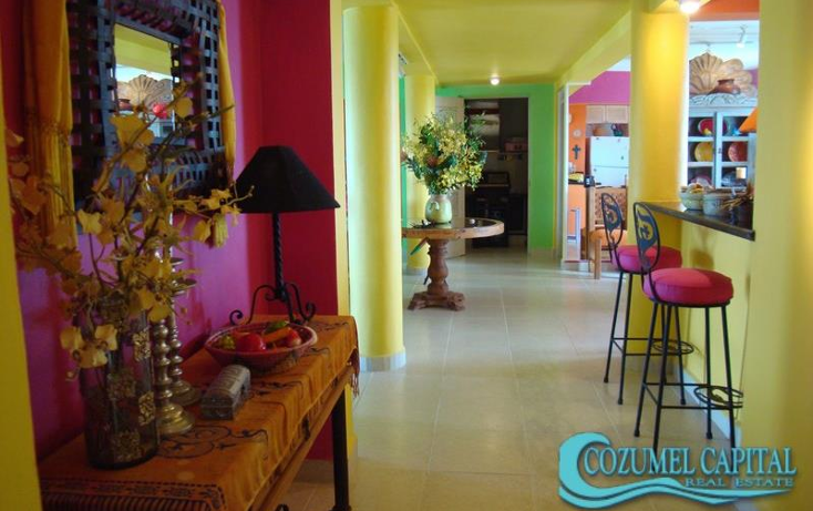 Foto de casa en venta en  501, zona hotelera norte, cozumel, quintana roo, 1529432 No. 03