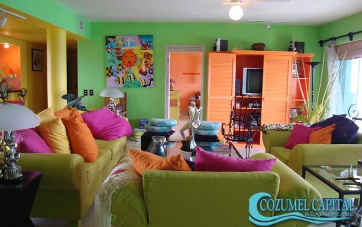 Foto de casa en venta en  501, zona hotelera norte, cozumel, quintana roo, 1529432 No. 04